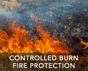 RM Moose Jaw Controlled Burn Fire Protection
