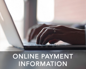 RM Moose Jaw Online Payment Information